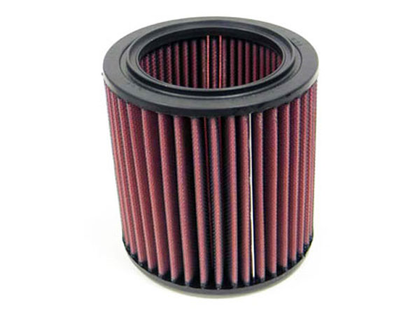 K&N Filter E2450: K&N Air Filter For Saab 99 / 900 / 900 Turbo