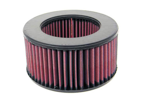 K&N Filter E2485: K&N Air Filter For Toyota Mr2 / Cressida / 1985-86