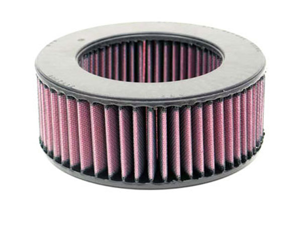 K&N Filter E2488: K&N Air Filter For Toyota Starlet / Corolla / Celica