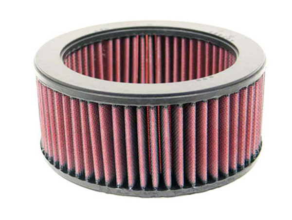 K&N Filter E2550: K&N Air Filter For Fiat 124 1100 / 1500 / 1967-69