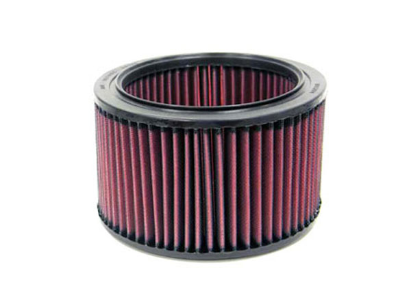 K&N Filter E2560: K&N Air Filter For Volvo 140 / 240 / B20 F/i / 1974-75