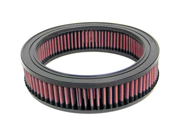 K&N Filter E2570 | K&N Air Filter For Fiat 128 Sport Coupe