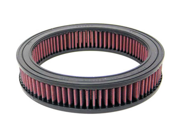 K&N Filter E2585: K&N Air Filter For Vaux / opel Astra 1200 / 1300