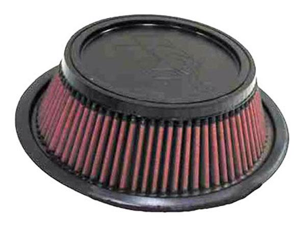 K&N Filter E2606 | K&N Air Filter For Lexus Ls400 / V8-4.0L; 1990-2000