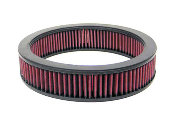 K&N Filter E2610 | K&N Air Filter For Toyota Corolla / Trucks / Corona; 1968-1994