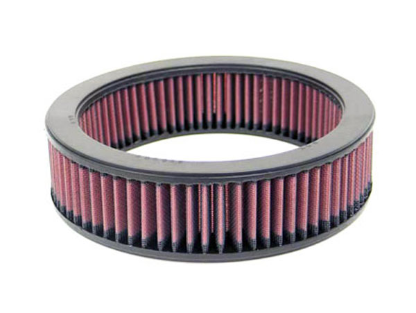 K&N Filter E2670 | K&N Air Filter For Fiat 124 / 125 / 131 / Spider; 1961-2000