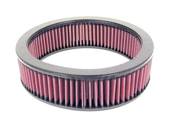 K&N Filter E2680: K&N Air Filter For Mazda Rx2 / Rx3 1970-76