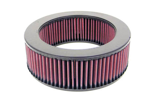 K&N Filter E2723: K&N Air Filter For Dodge Raider / Mits.montero / 1987