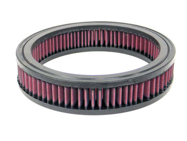 K&N Filter E2750 | K&N Air Filter For Dodge Colt / Ply.champ / 1979-83