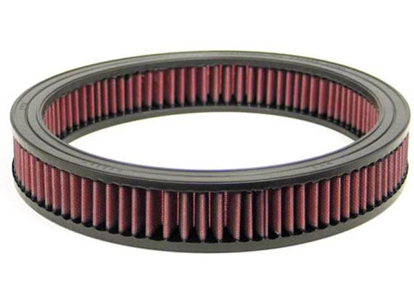 K&N Filter E2850   K&N Air Filter For Bmw; 1972-1988