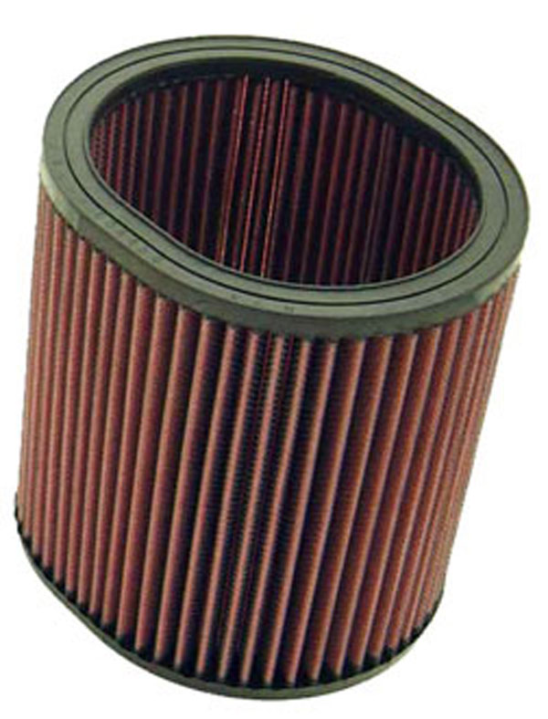 K&N Filter E2873: K&N Air Filter For Mitsubishi Starion Turbo