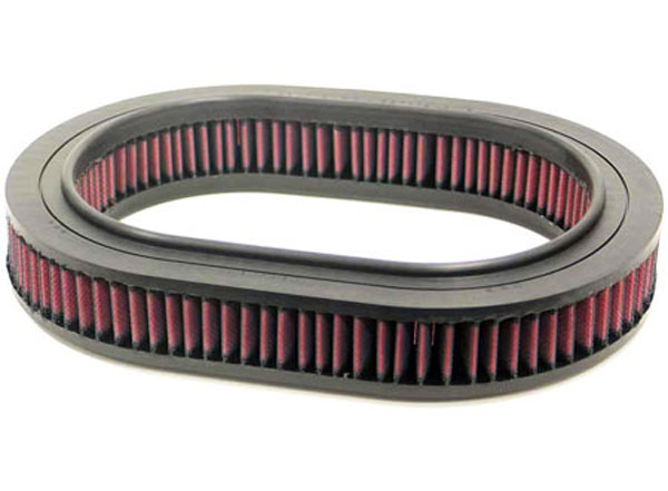K&N Filter (E2874) K&N Air Filter For Mitsubishi Cordia / Tredia
