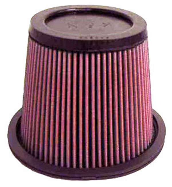 K&N Filter E2875: K&N Air Filter For Mitsub / hyundai / Eclipse / sonata / 89-98