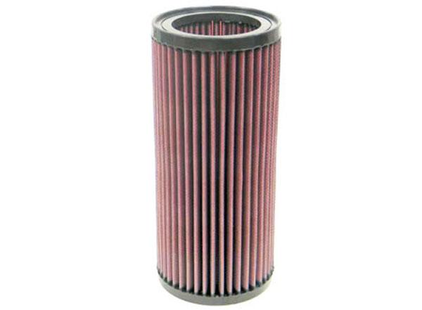 K&N Filter E2876 | K&N Air Filter For Citroen Xsara 2.0L 16v; 1997-2002