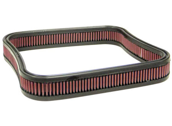K&N Filter E2930 | K&N Air Filter For Ferrari 304 Gt4 / 308 Gtb / 308gts; 1973-1981