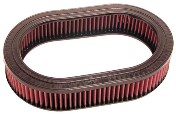 K&N Filter E2940 | K&N Air Filter For Toyota LandCrusier; 1975-1988