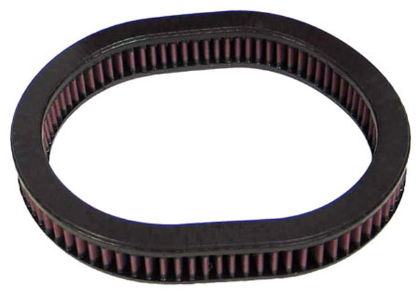 K&N Filter E2980   K&N Air Filter For Mazda Glc; 1980-1995