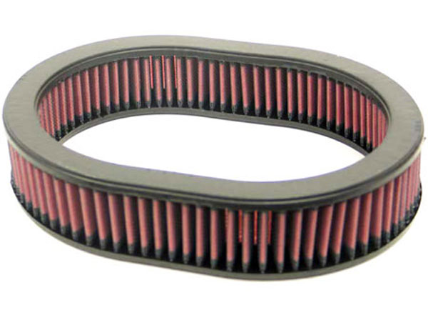 K&N Filter E2983: K&N Air Filter For Nissan Stanza 2.ol