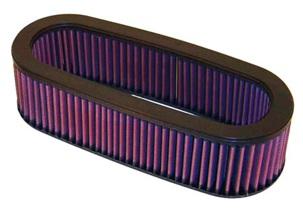 K&N Filter E2990: K&N Air Filter For Datsun 280 Zx Turbo