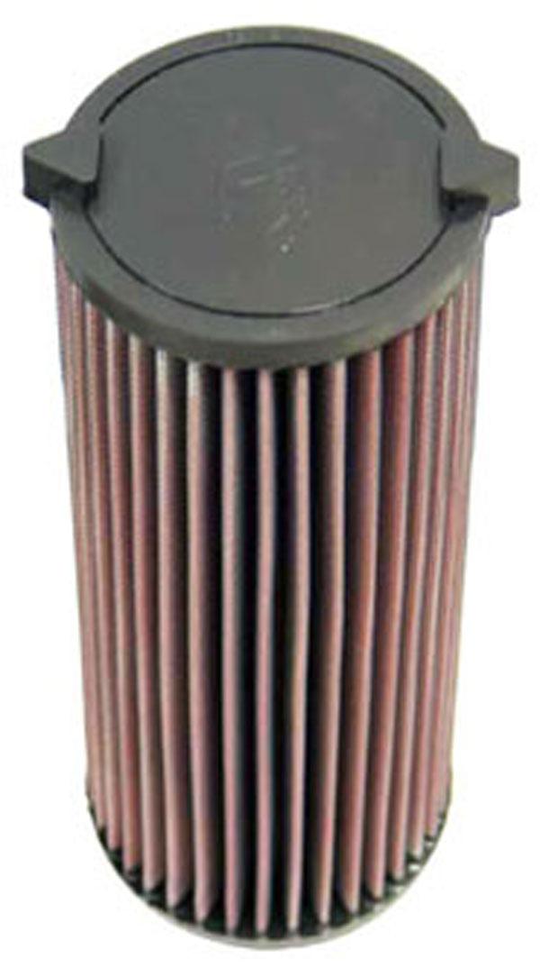 K&N Filter E2992 | K&N Air Filter For Mercedes Benz E220 Cdi 2.2l-i4(dsl);2002