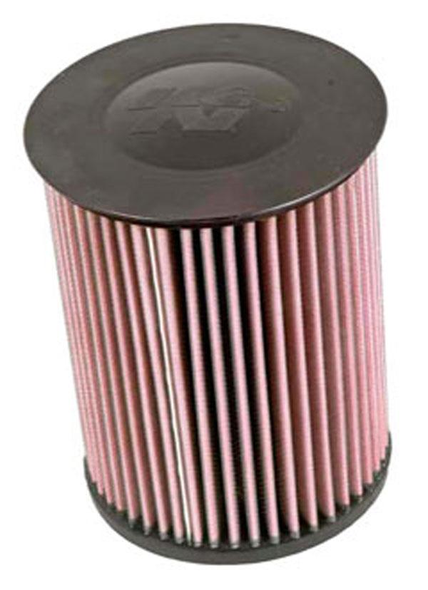 K&N Filter E2993 | K&N Air Filter For Ford C-max 1.6L-l4; 2007-2012