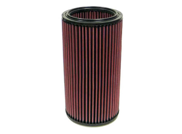 K&N Filter E9053: K&N Air Filter For Renault 21 Turbo 1988