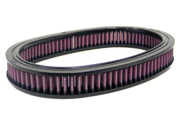 K&N Filter E9091 | K&N Air Filter For Ford Cvh; 1988-1999