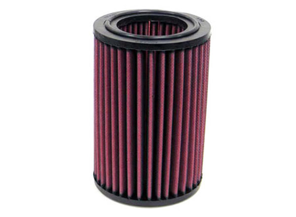 K&N Filter E9104 | K&N Air Filter For Suzuki Sj410 4x4 / Santana 970-cc