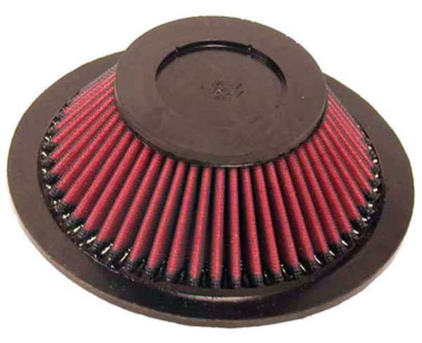 K&N Filter E9132 | K&N Air Filter For Suzuki Swift / Metro 1.3l; 1989-2007