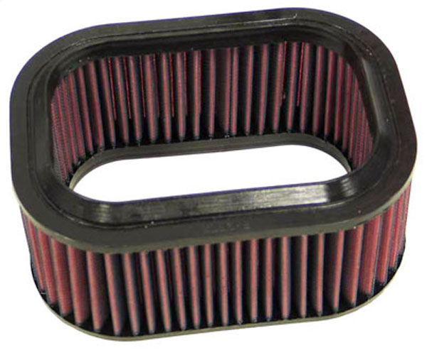K&N Filter E9138 | K&N Air Filter For Renault Clio 1.8L 16v; 1991-2002