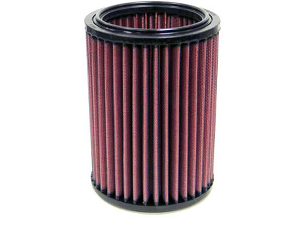 K&N Filter E9139: K&N Air Filter For Renault Clio 1700 1991-on