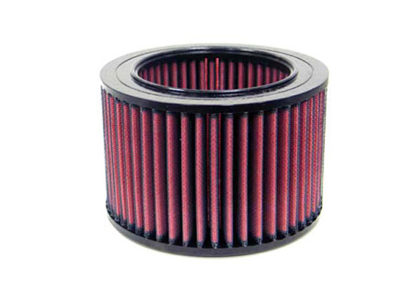 K&N Filter E9140: K&N Air Filter For Volkswagen Transporter 2.1 / 84-on