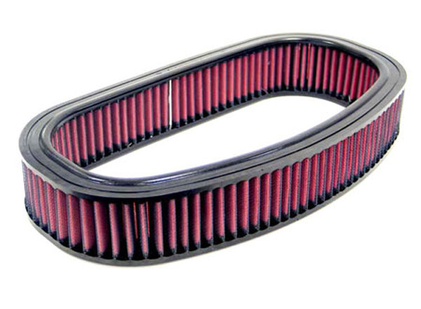 K&N Filter E9180: K&N Air Filter For Honda Accord 2.0l 89-on