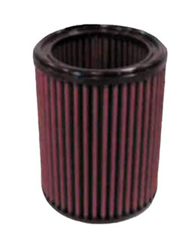 K&N Filter E9183 | K&N Air Filter For Citroen Ax / Axgti / Zx; 1989-2003