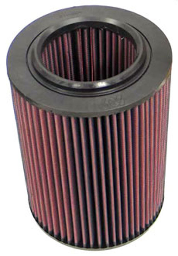K&N Filter E9187 | K&N Air Filter For Volkswagen Transporter 91-on