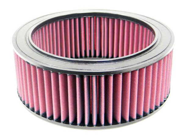 K&N Filter E9190 | K&N Air Filter For Ford Cargo / Ford Eng / O.e#265; 1981-1981