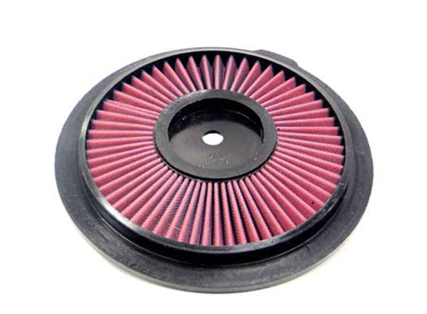 K&N Filter E9191 | K&N Air Filter For Daihatsu Applaus / Chrade / Sprtrk; 1988-1991