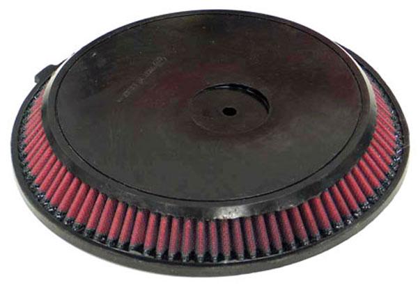 K&N Filter E9192 | K&N Air Filter For Nissan 100nx / Pulsar; 1988-1995