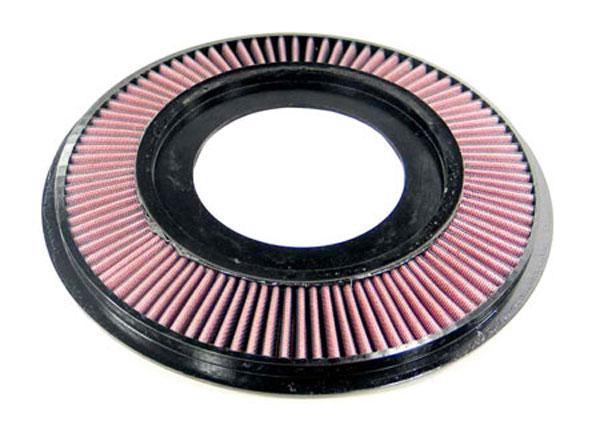 K&N Filter E9194 | K&N Air Filter For Mazda Astina / Famili Non-usa; 1990-1991