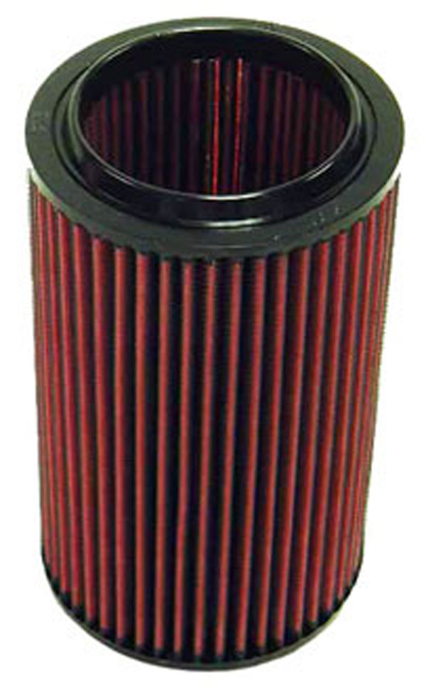 K&N Filter E9228 | K&N Air Filter For Fiat Barachetta 1.8L 16v; 1995-0n; 1994-2007