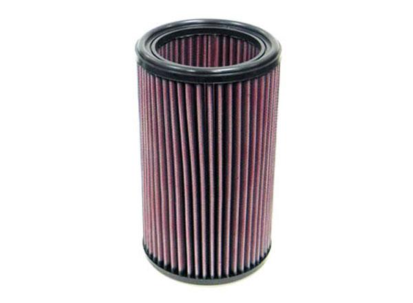 K&N Filter E9237 | K&N Air Filter For Renault Megane 1.6l; 1950-2011