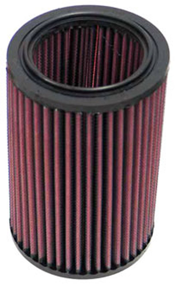 K&N Filter E9238: K&N Air Filter For Renault Clio 1.2 Diet Eng.