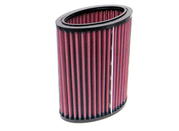 K&N Filter E9241 | K&N Air Filter For Peugeot New 306 1.4i; 1996-2002