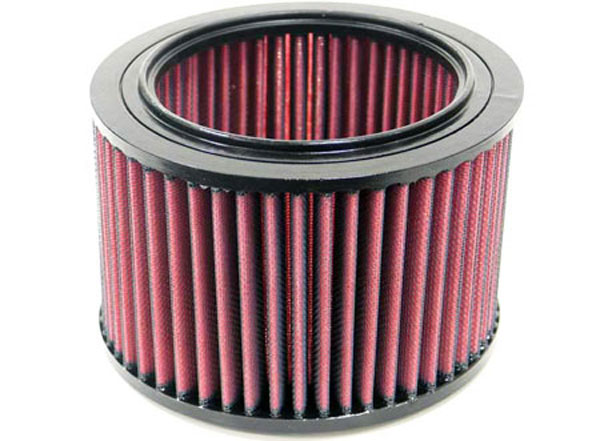 K&N Filter E9252 | K&N Air Filter For Citroen Billingo 1.9 Dsl O.e#1444-g1; 1996-2005