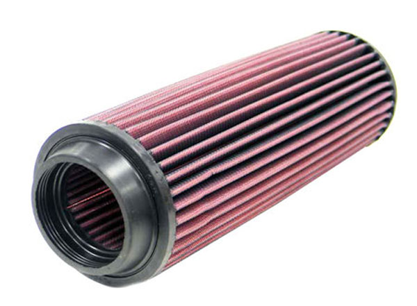 K&N Filter E9260: K&N Air Filter For Mercedes A160 & A170 Diesel
