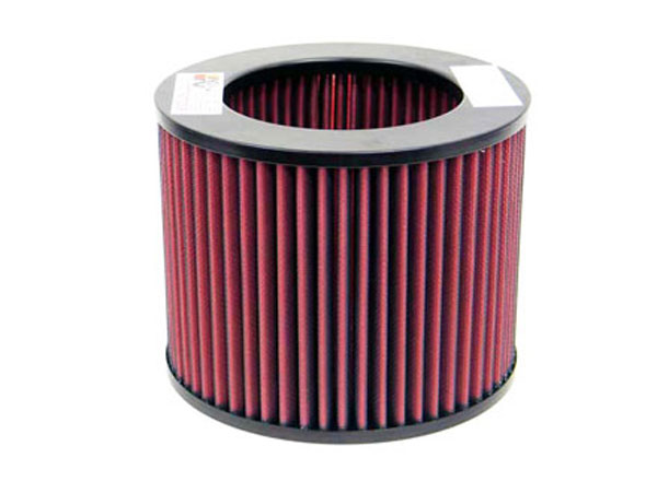 K&N Filter (E9270) K&N Air Filter For Toyota 4-Runner 3.0l / Td