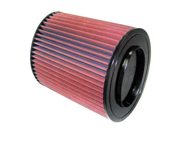 K&N Filter E9281 | K&N Air Filter For Alfa Romeo 159 & Brera 2.2L / 3.2L F / i / 2.4L Dsl; 2005-2011