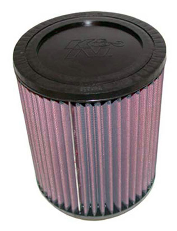 K&N Filter E0773 | K&N Air Filter Factory Replacement For Colorado 3.5L; 2004-2007