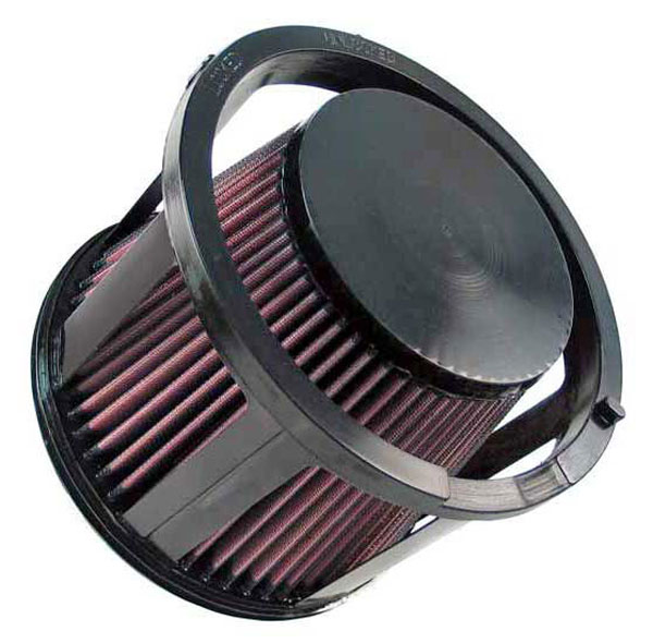 K&N Filter E0781 | K&N Air Filter Factory Replacement For Chevy GMC Size (1 Ton Classic) 6.6L Diesel; 2005-2010