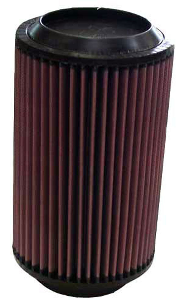 K&N Filter E1796 | K&N Air Filter Factory Replacement For Chevy GMC Cadillac Escalade (All) 5.7L; 1996-2000